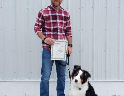 Congratulations – Advanced Puppy Graduates (July 2021)